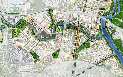 Bandar Seri Begawan Development Master Plan