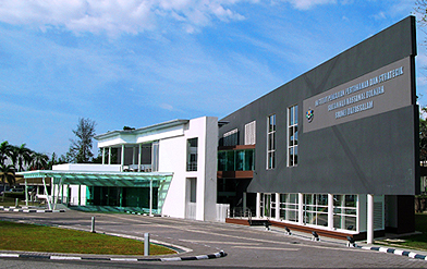 Sultan Haji Hassanal Bolkiah Institute of Defence and Strategic Studies